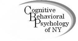 Cognitive Behavioral Psychology of NY