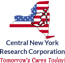 Central New York Research Corporation