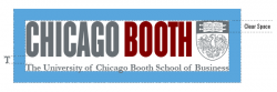 The University of Chicago Booth School