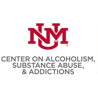 UNM Center for Alcoholism, Substance Abuse, and Addiction