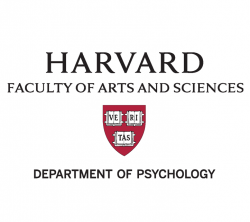 Harvard University, Faculty of Arts and Sciences, Department of Psychology