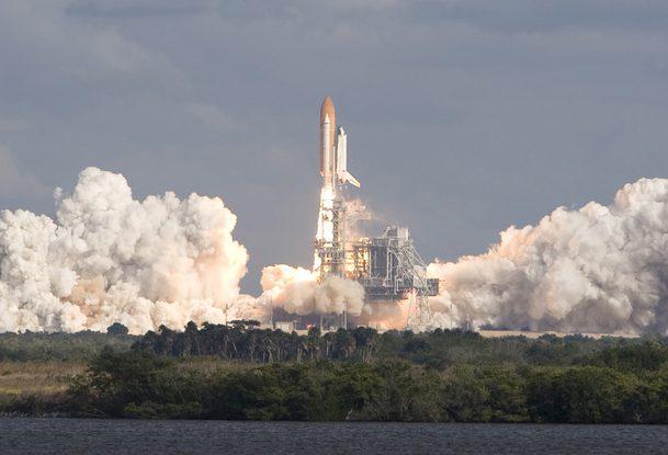 At NASA, Psychological Science Is Rocket Science
